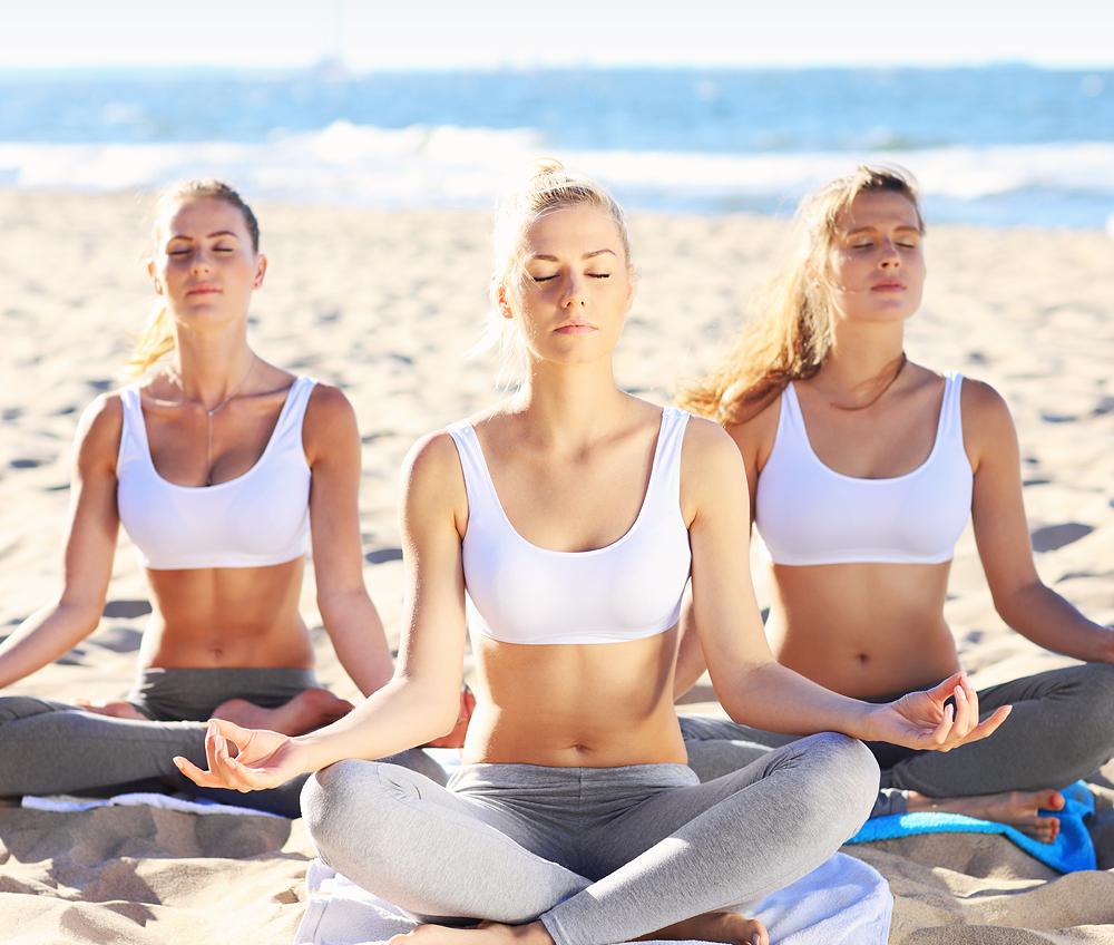 Hälso- och träningsresor