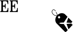 EE World Travel Resebyra Logotyp